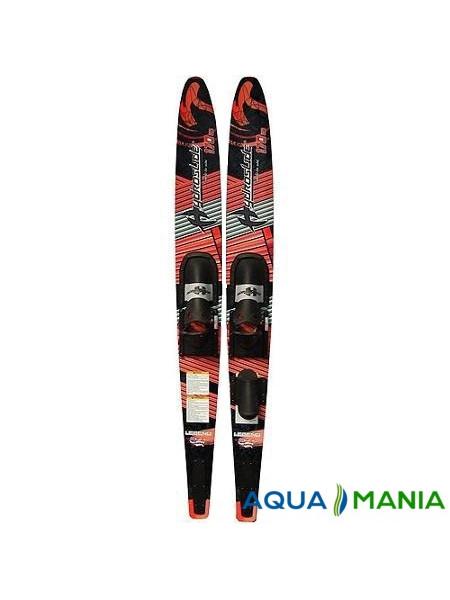 Лыжи Legend 170 см (HS513)