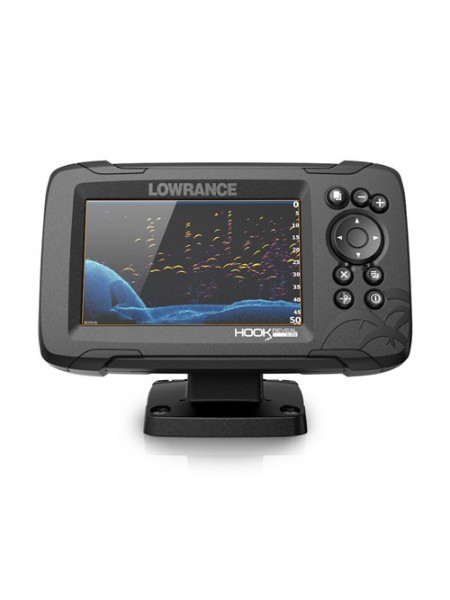 Ехолот Lowrance HOOK REVEAL 5 83/200