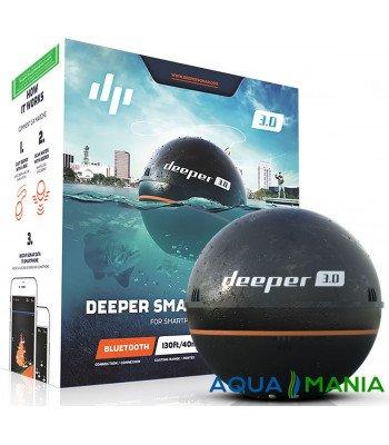 Ехолот DEEPER 3.0 (FLDP10)