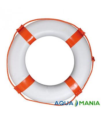 Круг спасательный Sumar диаметр 65x40 мм красный (70003)