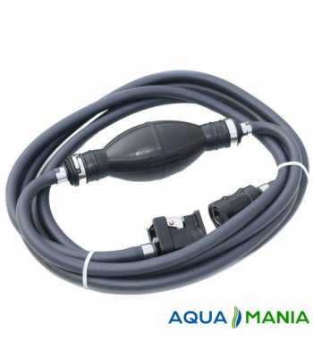 Груша со шлангом PRIMARY коннекторы Yamaha (pr. pump)