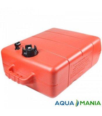 Бак топливный без датчика 24л (C14548)