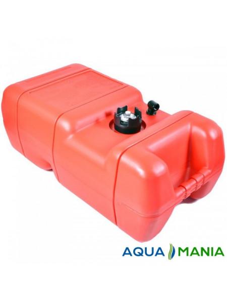 Бак топливный с датчиком топлива 24л (C14540)