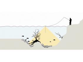Ехолот для риболовлі з берега: особливості вибору