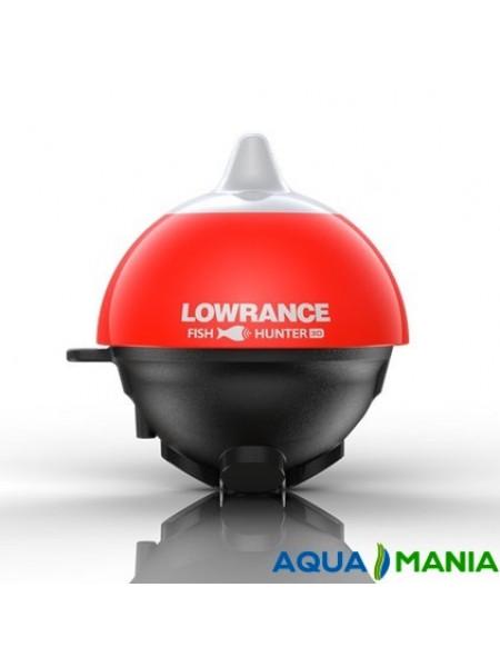Эхолот Lowrance FishHunter 3D