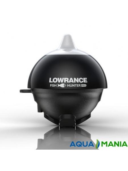Ехолот Lowrance FishHunter Pro