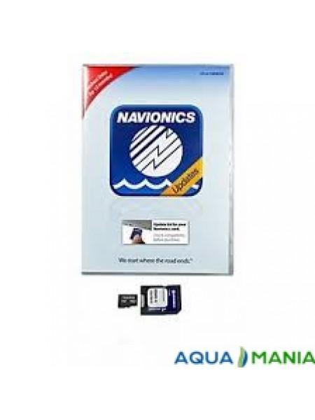 Карта Navionics +