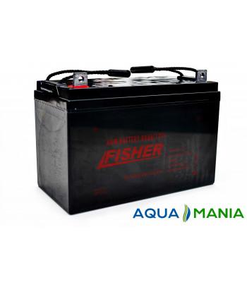 Акумулятор Fisher 12B (80Ah agm)