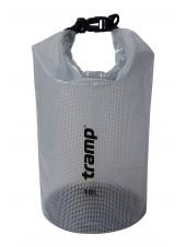 Гермомешок Tramp PVC (10л) прозрачный