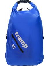 Герморюкзак Tramp (25л) blue Diamond Rip-Stop