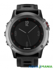 Навигатор на запястье Garmin fenix® 3, Gray