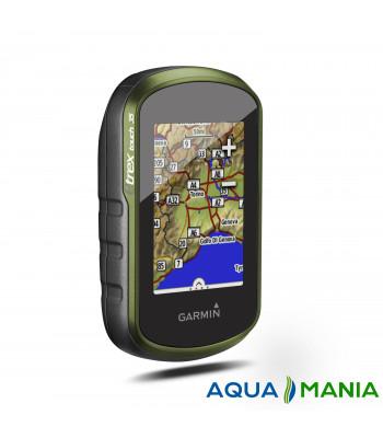 Навігатор Garmin eTrex Touch 35