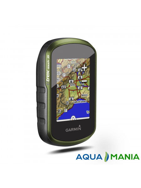 Навігатор Garmin eTrex Touch 35