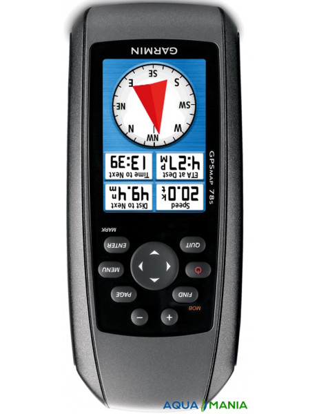 Навигатор  Garmin GPSMAP 78s