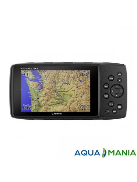 Навигатор Garmin GPSMAP 276Сx