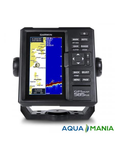 Эхолот Garmin GPSMAP® 585 Plus