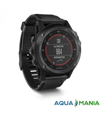 Навігатор на зап'ястя Garmin tactix Bravo GPS Watch, EMEA / AUS / NZ