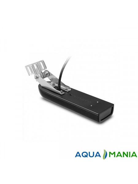 Датчик Garmin для ехолота DownVu + Трад. Echo dv / EchoMap dv / sv Garmin GT21-TM, Xdcr, 8pin, Trad / DownVu, 50/200/260/455