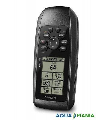Навігатор Garmin GPS 73