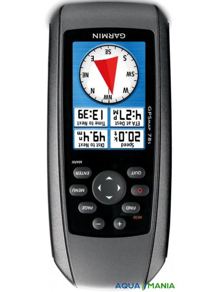 Навігатор Garmin GPSMAP 78s