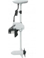 Лодочный Электромотор Haswing Cayman T 55 lbs (белый)