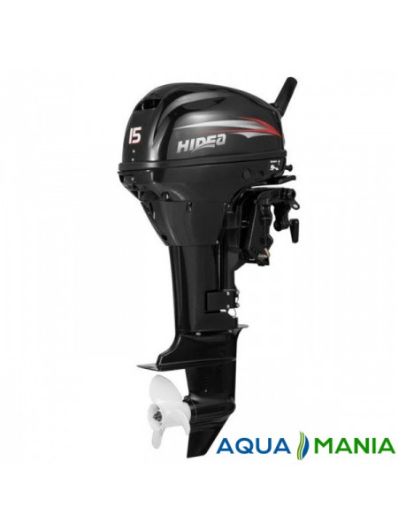 Лодочный мотор Hidea HD 15 FHS