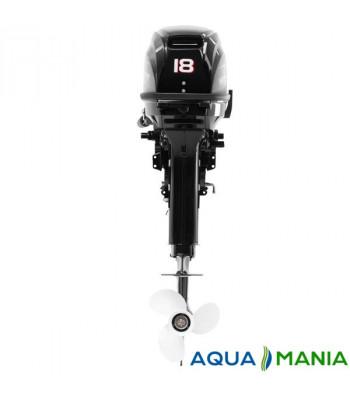 Лодочный мотор Hidea HD 18 FHS