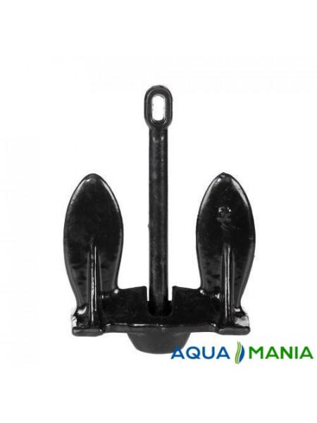 Якір navy anchor PE 20 lbs / 9кг