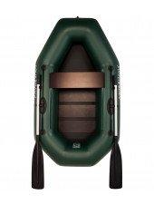 Надувная лодка ПВХ Аква Мания А-190