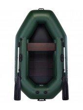 Надувная лодка ПВХ Аква Мания А-220Т