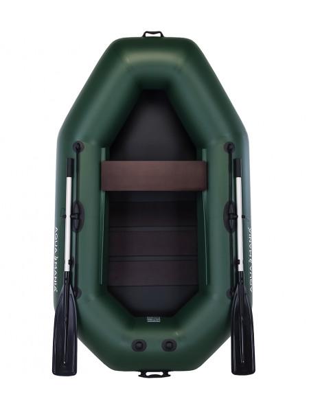 Надувний човен ПВХ Аква Манія А-220Т