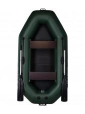 Надувная лодка ПВХ Аква Мания А-240Т