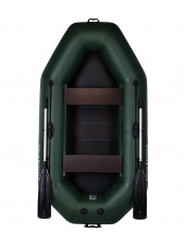 Надувний човен ПВХ Аква Манія А-240Т