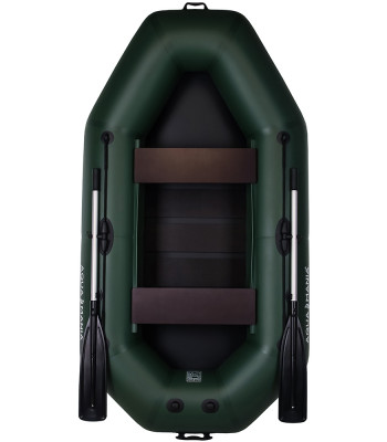 Надувная лодка Аква Мания А-240Т