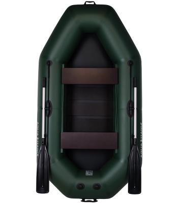 Надувний човен Аква Манія А-240Т