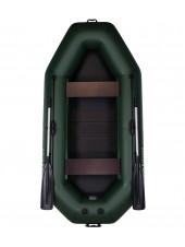 Надувная лодка ПВХ Аква Мания А-260Т