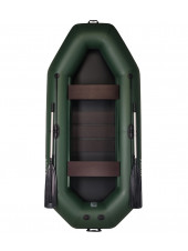 Надувная лодка ПВХ Аква Мания А-280т