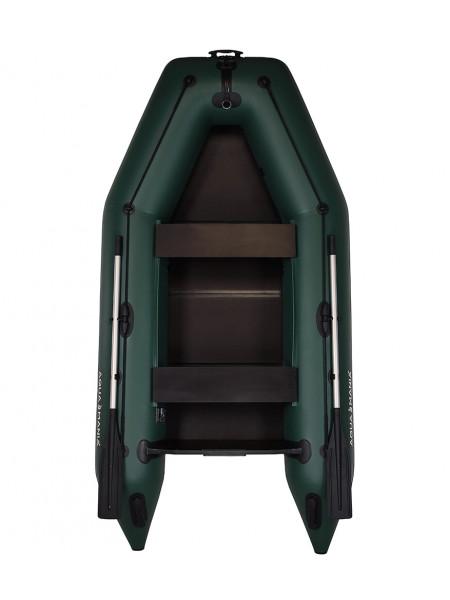 Надувная лодка ПВХ Аква Мания АМ-290