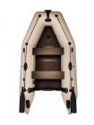 Надувная лодка Аква Мания АМК-270