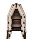 Надувная лодка ПВХ Аква Мания АМК-270