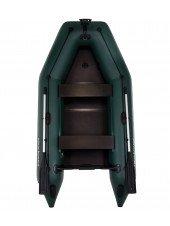 Надувная лодка Аква Мания АМК-290