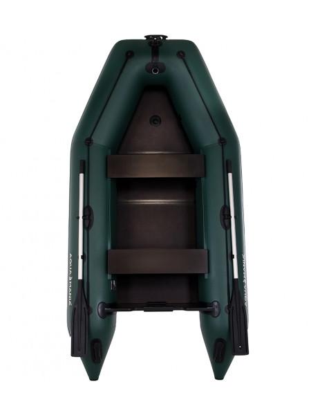 Надувная лодка ПВХ Аква Мания АМК-290