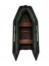 Надувная лодка ПВХ Аква Мания АМК-330
