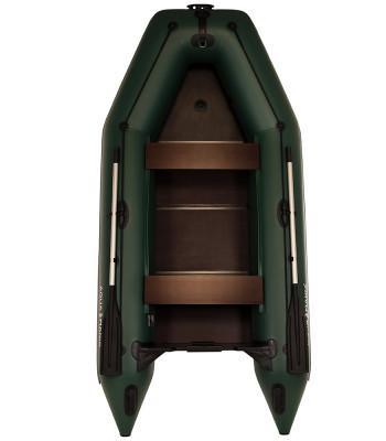 Надувная лодка Аква Мания АМК-330
