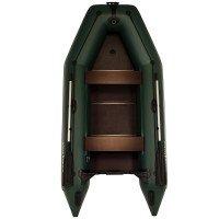 Надувний човен ПВХ Аква Манія АМК-310