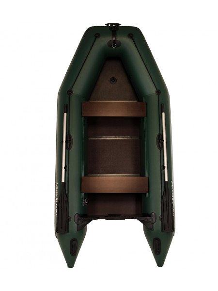 Надувная лодка ПВХ Аква Мания АМК-310