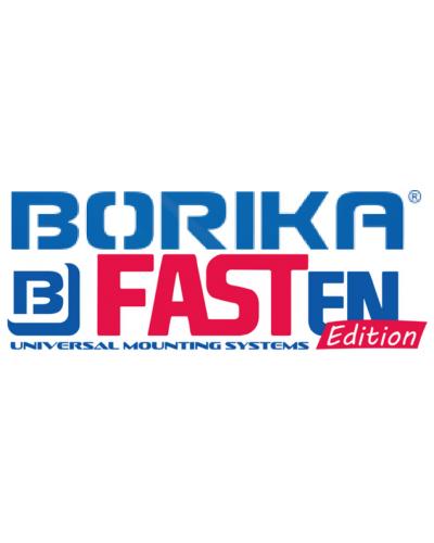 "Бренд FASTen от ""Борика"""