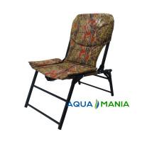 Фидерное крісло AQUA MANIA ліс