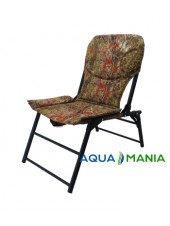 Фидерное кресло AQUA MANIA лес