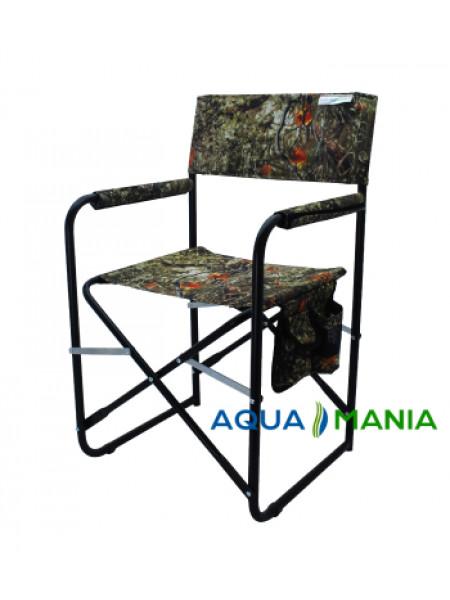 Крісло для риболовлі AQUA MANIA ліс